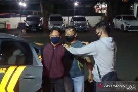 Polisi tangkap lima pelaku tawuran di Manggarai
