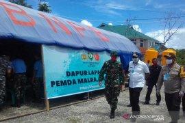 Pemkab Malra dan TNI/Polri sinergi atasi COVID-19