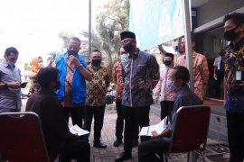 Wagub Banten: JPS upaya pemerintah cegah masyarakat terpuruk karena Corona