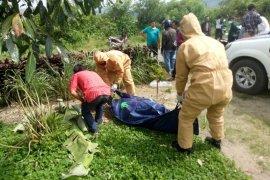 Truk dan motor tabrakan di Simalungun, satu tewas