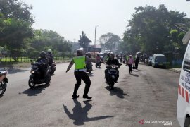 Sekda akui PSBB di Kota Bandung masih belum ideal