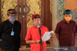 Bali realokasi anggaran Rp756 miliar untuk penanganan COVID-19