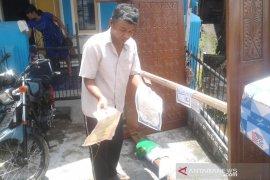 Korban banjir di Rejang Lebong butuh bantuan alat dapur