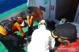 Basarnas Gorontalo evakuasi jenazah tanpa identitas di Batudaa Pantai