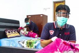 Ada 86 perusahaan di Karawang tercatat sebagai klaster industri penyebaran COVID-19