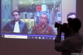 Mantan Dirut Garuda Emirsyah Satar divonis 8 tahun  penjara