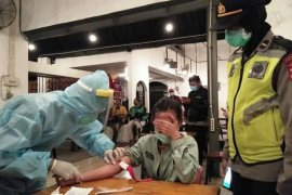 1.380 orang pasien COVID-19 di Surabaya sembuh