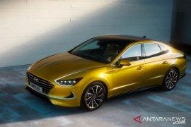 Hyundai segarkan tampilan sedan Sonata
