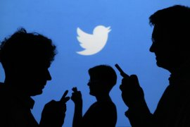 Twitter mencabut pembatasan sementara akun vaksin COVID Rusia