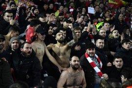 Liga Champions, Walikota minta dampak Liverpool vs Atletico Madrid diselidiki