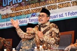 Jazilul Fawaid  optimis Fadil Imran mampu atasi permasalahan di Jatim