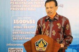 Gugus Tugas: COVID-19 baru di Bali tambah 10 kasus