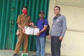 Pemkab Mukomuko bantu petani dengan berikan insektisida