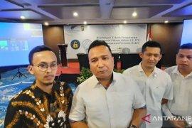 Ditreskrimsus Polda Jambi mendapat apresiasi dari KPK