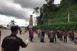 BP3TKI Pontianak fasilitasi pemulangan ratusan PMI bermasalah dari Sarawak