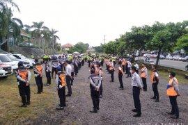 Banten siapkan 15 titik pembatasan transportasi larangan mudik
