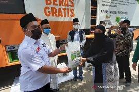 ACT bersama MUI Kota Bekasi salurkan bantuan pemuka agama
