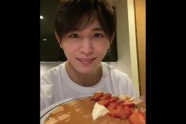 Resep kue pancake enak dan mudah ala Yamada Ryosuke Hey! Say! JUMP!