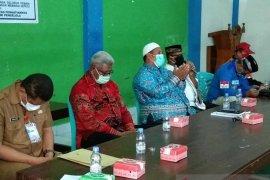Pemkab Mimika apresiasi dukungan umat Muslim cegah COVID-19