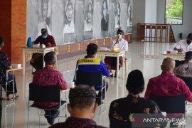 Pemkot Denpasar dan FKUB  bahas pencegahan COVID-19 jelang Lebaran
