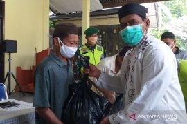 Pemkab Belitung akan bagikan bantuan sosial masyarakat terdampak COVID-19