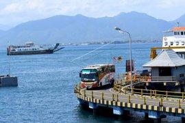 Pelabuhan Gilimanuk masih normal