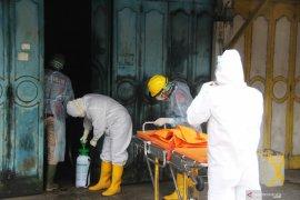 15 pasien COVID-19 Riau sembuh termasuk seorang dokter