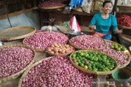 Persediaan cukup, pemerintah tidak berencana impor bawang merah