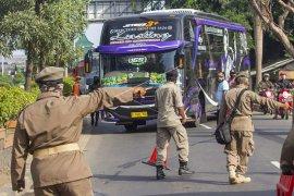 Operasi Ketupat Semeru di Kota Batu  terapkan pembatasan mudik
