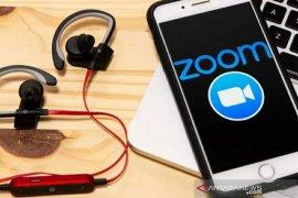 Zoom gratis tak dibatasi 40 menit pada 9 -11 Mei