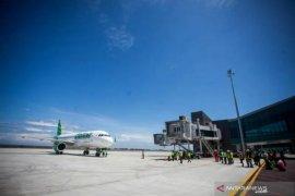 Menhub: Pebisnis bisa gunakan penerbangan komersial