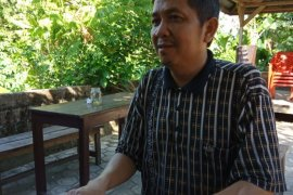 DPD RI asal Babel dorong Pemkab Bangka Barat perbanyak pengadaan masker