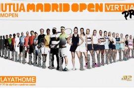 Kompetisi Mutua Madrid Open Virtual