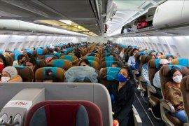 Repatriasi pekerja migran Indonesia dari Colombo
