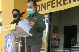 Juru bicara: BPOM Gorontalo uji 31 spesimen swab yang pertama