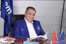 Ahmad Ali: Fraksi NasDem dukung revisi UU ITE