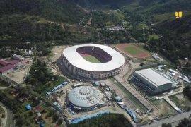 KONI Pusat usulkan PON Papua digelar pada 2-13 Oktober 2021