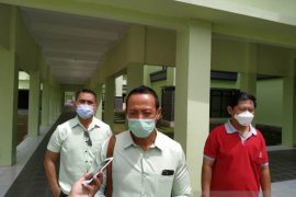 Dua pasien COVID-19 Jembrana sembuh