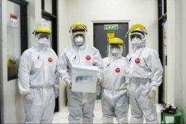BPOM Gorontalo sebut hasil uji swab bisa diketahui setelah 24 jam