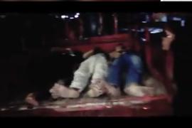 Tabrak lari saat sahur di Langkat, dua remaja tewas, delapan luka berat dan ringan
