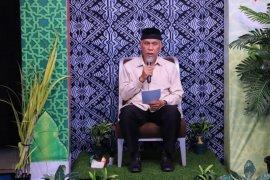 Pesantren Ramadhan secara daring solusi saat #dirumahaja
