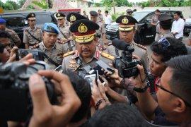 Polairud Polda Malut tangkap pelaku bom ikan di Pulau Taliabu