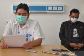 RSUD Belitung Timur masih kekurangan masker dan sarung tangan