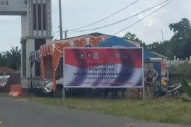 Polres Bangka Barat siapkan lima lokasi Pos Operasi Ketupat