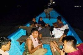 Danlantamal I: TNI AL tingkatkan pengawasan jalur masuk ilegal