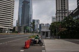 76 perusahaan langgar PSBB Jakarta