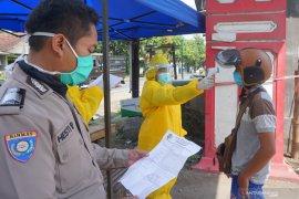 Pemkab Tulungagung isolasi warga desa setelah temuan positif COVID-19