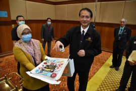 Malaysia catat nol kematian akibat COVID-19