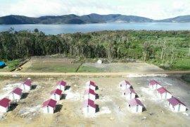 PUPR serahkan 20 rumah khusus di Pegunungan Arfak Papua Barat