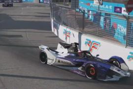 Guenther klaim kemenangan perdana balap virtual Formula E